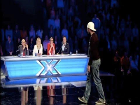 2011-x-factor-passage-tv-m6-prestation-el-anjo/